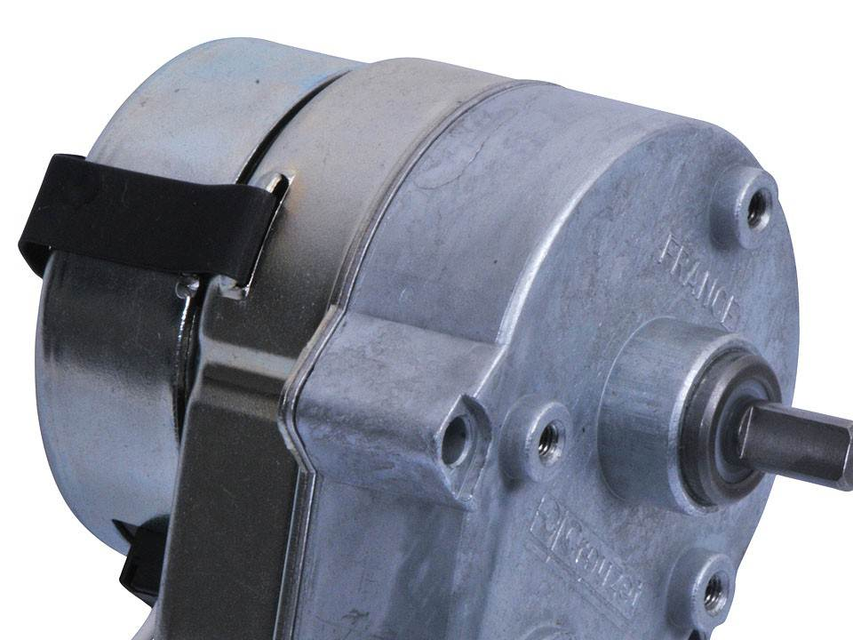 Crouzet Motor Dump Kmc 2 220 Incuber